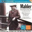 Mahler Symphony No.10